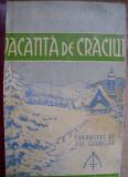 Maugham, W. - VACANTA DE CRACIUN