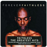 Faithless - Forever Faithless The greatest hits, CD, sony music