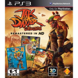 PE COMANDA Jak and Daxter Trilogy HD Collection PS3