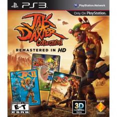 PE COMANDA Jak and Daxter Trilogy HD Collection PS3 - Jocuri PS3 Sony, Actiune, 3+, Single player