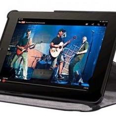 Husa rotativa 360 Asus Fonepad 7 ME372CG ME372 + stylus - Husa Tableta Asus, 7 inch