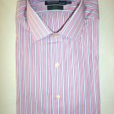Camasa originala Polo Ralph Lauren - barbati L -100% AUTENTIC, Maneca lunga, Polo By Ralph Lauren