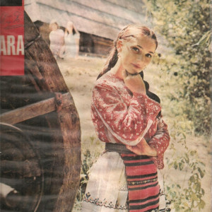 (C4610) REVISTA FLACARA, ANUL XX, NR. 847, 28 AUGUST 1971