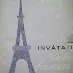I. Braescu - Invatati limba franceza fara profesor (Ed. Stiintifica) - Curs Limba Franceza