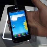 Vand LG OPTIMUS BLACK P970 - Telefon mobil LG Optimus Black, Negru, 2GB, Vodafone, Dual core, 512 MB