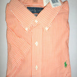Camasa originala Polo Ralph Lauren maneca scurta  - barbati XL-100% AUTENTIC