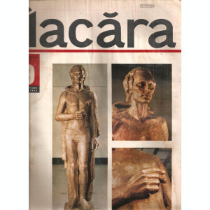 (C4600) REVISTA FLACARA, ANUL XV, NR. 9 (561), 26 februarie 1966