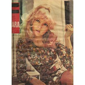 (C4605) REVISTA FLACARA, ANUL XX, NR. 834, 29 MAI 1971