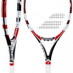 Babolat Drive Z (2013) - Racheta tenis de camp Babolat, Performanta, Adulti, Grafit