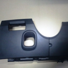 Fatada plastic sub bord Renault Megane 2 (pt an fab '02-'09)