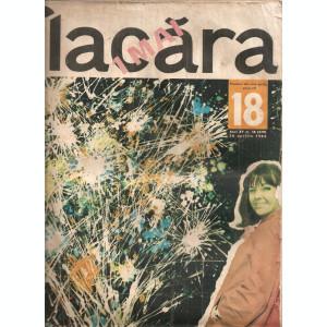 (C4604) REVISTA FLACARA, ANUL XV, NR. 18 (570), 30 APRILIE 1966