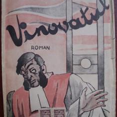 """Coppee, F. - VINOVATUL, ed. """"Universala"""" Alcalay and Co., Biblioteca pentru toti - Carte veche"""