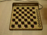 SAH ELECTRONIC LED CHESS CHALLENGER 8 MADE IN USA MIAMI FLORIDA 1980 NELSON SKU