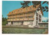 #carte postala(ilustrata) - SATU MARE-Negresti-Cabana Valea Mariei
