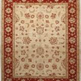Ziegler, covor Afgan, 220 x 300 cm, NOU - Covor vechi