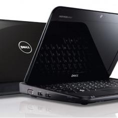 Vand Laptop/MINI/Netbook Dell inspiron mini 1018 Black - Laptop Dell, Intel Atom, Diagonala ecran: 11, 2 GB, 320 GB