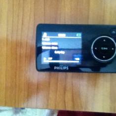 vand mp4 philips go gear 8 gb