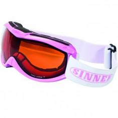 =Oferta Extrasezon-=Ochelari Dama Ski Schi Snowboard SINNER Toxic DBL Racing Grey-Lentile Duble-Sigiliati-119 e Pret Catalog-Italia=