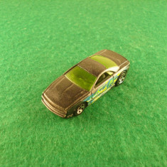 Hot Wheels MUSTANG GT Mattel, Inc c.1995 Made in Malaysia - Macheta auto Hot Wheels, 1:64