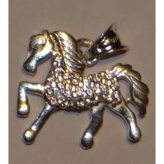 Martisor Argint Model 9