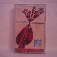 Vand caseta audio Ro-mania-De Cand Muma Ne-o Facut, originala - Muzica Pop cat music, Casete audio