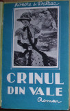 Balzac, H. - CRINUL DIN VALE, 2 vol.