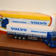 Volvo FH 12 cu trailer