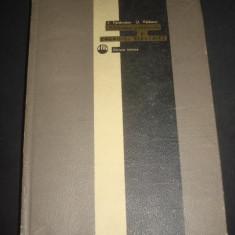 VICTOR FELDMANN * ULPIU VALEANU - UTILIZAREA RATIONALA A ENERGIEI ELECTRICE {1966} - Carti Energetica