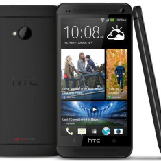 HTC ONE 801N (STARE NOU) GARANTIE! - Telefon mobil HTC One, Negru, 32GB, Neblocat, Single SIM