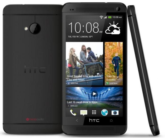 HTC ONE 801N (STARE NOU) GARANTIE! foto mare
