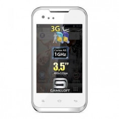 Telefon smartfone alview - Touchscreen telefon mobil, Allview