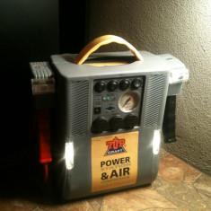 Robot auto 900 amperi - Surubelnita