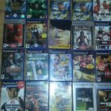 Jocuri Playstation 2 originale Sony, jocuri ps2