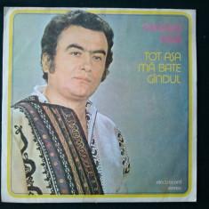 TOT ASA MA BATE GANDUL - TIBERIU CEIA - Muzica Populara electrecord, VINIL
