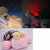Muzical Snail Twilight-melc proiector - Lampa veghe copii