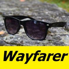 Ochelari WAYFARER de soare - Ochelari stil wayfarer, Unisex