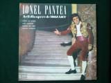 IONEL PANTEA - Arii din operele lui Mozart, VINIL, electrecord