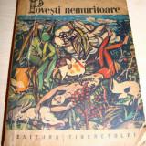 POVESTI NEMURITOARE - vol. 12 - Carte de povesti
