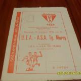 Program   UTA  -  F.C. Arges
