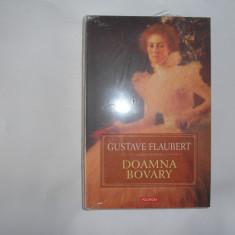 Gustave Flaubert - Doamna Bovary,Polirom,RF,RF5/3,RF11/2, 2007