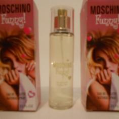 Moschino Funny 40 ml Parfum Tester - Parfum femeie Moschino, Apa de toaleta