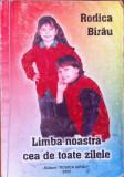Cumpara ieftin LIMBA NOASTRA CEA DE TOATE ZILELE - Rodica Birau