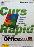 CURS RAPID -  Microsoft Office 2000, Alta editura