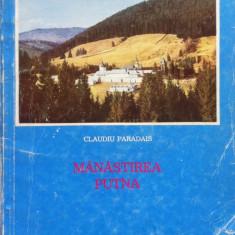 MANASTIREA PUTNA - Claudiu Paradais