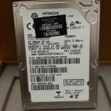 HDD HITACHI 320GB - HDD laptop Hitachi, 300-499 GB, Rotatii: 7200, SATA