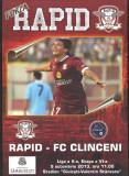 FC RAPID - FC CLINCENI