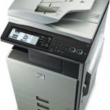Multifunctional Sharp MX-2301N aproape nefolosit - Multifunctionala, DPI: 600