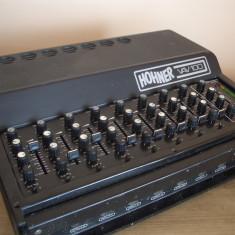 Amplimixer Profesional Hohner VAV-100 - Mixere DJ