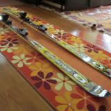 Ski Rossignol Dualtec VIPER 190cm carving skiuri schiuri legaturi Salomon SUA