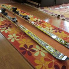 Ski Rossignol Dualtec VIPER 190cm carving skiuri schiuri legaturi Salomon SUA, Marime (cm): Nespecificat